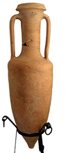 Carrying Amphora