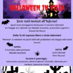halloween in villa