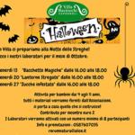 Laboratori Halloween