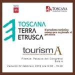 anche i musei di villa baciocchi saranno presenti all'evento tourisma presso palazzo congresso firenze