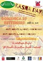 domenica 29 settembre dalle ore 16 giornata degli etruschi e terza giornata dei piccoli musei